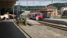 gare sous voie