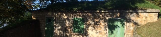Réservoir du Varieux