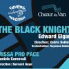 The black knight de Sir Edward Elgar
