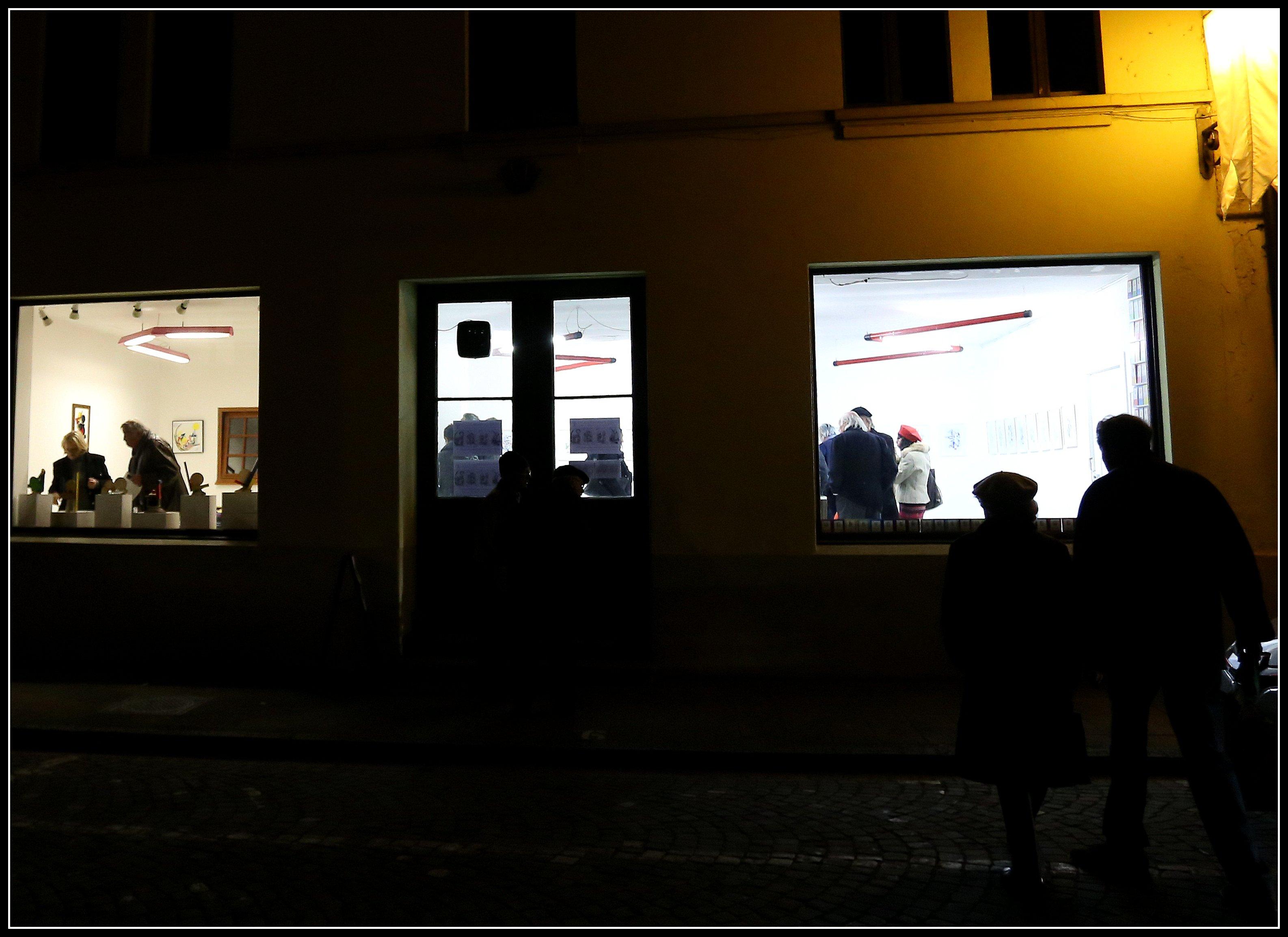 Galerie du Faubourg