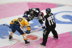 HC Ajoie-HC Davos début match
