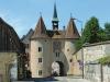 Porte du Faubourg de France