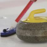 Tournoi Curling 2021