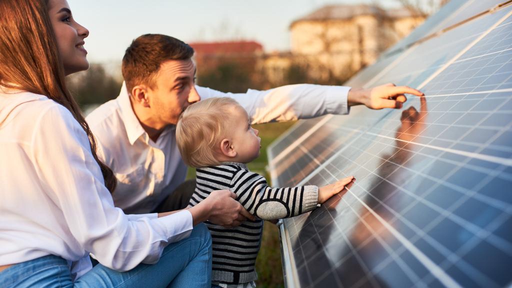 conférence énergie solaire